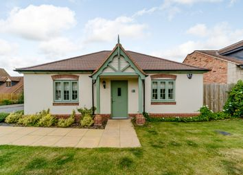 Thumbnail 2 bed bungalow for sale in Samantha Close, Stratford-Upon-Avon, Warwickshire