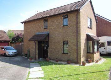 Thumbnail Room to rent in Boursland Close, Bradley Stoke, Bristol