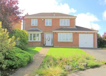 Thumbnail 3 bed detached house for sale in Ashley Way, Egremont, Cumbria