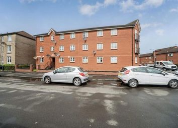 Thumbnail 1 bed flat for sale in Millroad Street, Glasgow, Lanarkshire