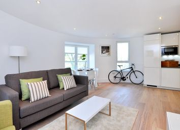 Thumbnail 2 bedroom flat to rent in St. Luke's Avenue, London