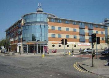Thumbnail 2 bed flat to rent in Bar Lane, Nottingham