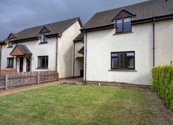 Thumbnail 3 bed town house for sale in 3 Glasdrum Court, Fort William