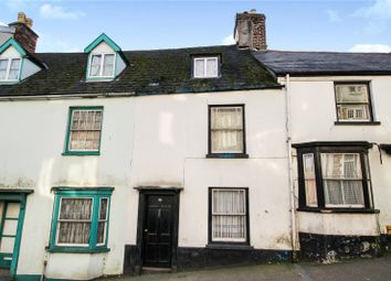 2 bed terraced house for sale in High Street, Bideford EX39