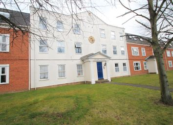 Thumbnail 2 bed flat for sale in Dove Place, Watermead, Aylesbury
