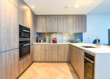 Thumbnail 3 bed flat to rent in Principal Tower, Worship Lane, Shoreditch