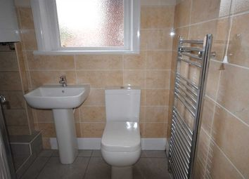 Thumbnail 1 bedroom flat to rent in Vicarage Lane, Blackpool