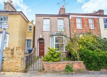 Thumbnail 2 bed terraced house for sale in Malden Road, Watford, Hertfordshire, .