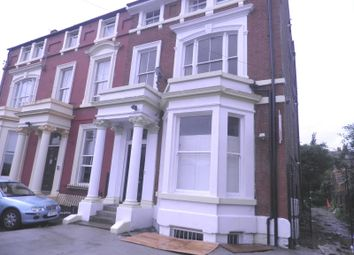 Thumbnail 2 bed flat to rent in Lister Road, Fairfield, Liverpool