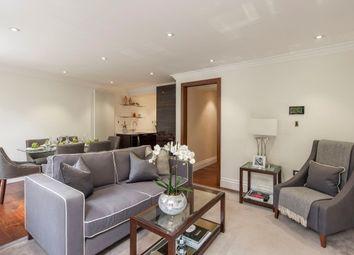 Thumbnail 3 bed flat to rent in Kensington Gardens Square, Bayswater
