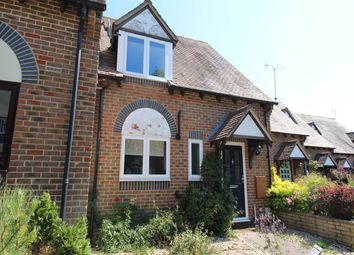 Thumbnail 2 bed property to rent in St Michaels Close, Lambourn, Berkshire
