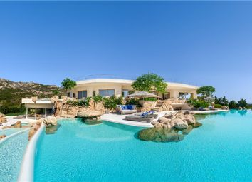 Thumbnail 10 bed detached house for sale in Porto Cervo, Sassari, Sardinia, Italy