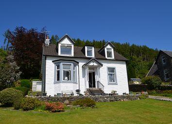 Thumbnail 4 bedroom property for sale in Wyndham Road, Innellan, Argyll And Bute