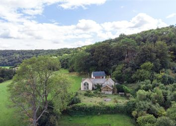 Thumbnail 6 bed detached house for sale in Holywell, Edge, Stroud, Gloucestershire