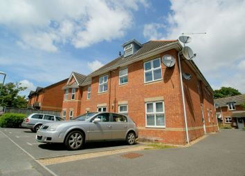 Thumbnail 2 bed flat to rent in Malmesbury Park Place, Bournemouth