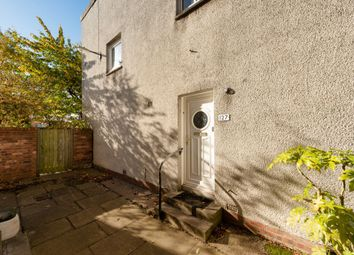Thumbnail 3 bed property for sale in 127 South Gyle Gardens, Edinburgh