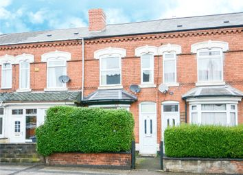 3 bed terraced house for sale in St. Marys Road, Bearwood, West Midlands B67