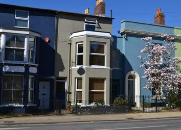 Thumbnail 1 bed flat to rent in Southampton Road, Lymington
