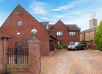 Thumbnail 4 bedroom detached house for sale in Tonge Fold Road, Bolton, Lancashire