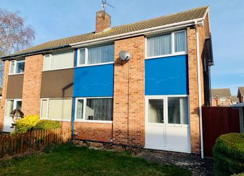 3 bed semi-detached house to rent in Camdon Close, Lincoln LN5