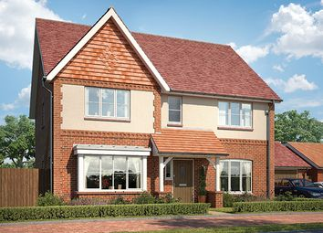 "Thumbnail 4 bed property for sale in ""The Laurel"" at Horsham Road, Cranleigh"