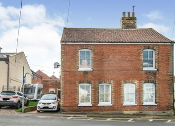 4 bed detached house for sale in Vicarage Street, North Walsham NR28