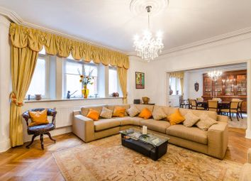 Thumbnail 3 bed flat for sale in Carlisle Mansions, Westminster
