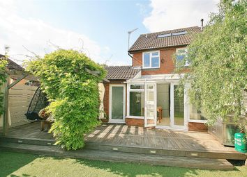 Thumbnail 4 bed semi-detached house for sale in Telford Way, Yeading, Hayes