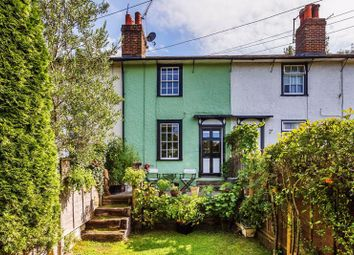 Byttom Hill, Mickleham, Dorking RH5. 2 bed terraced house for sale