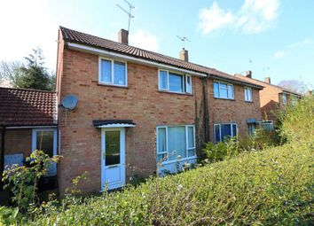 Thumbnail 1 bed property to rent in Redhall Drive, Hatfield