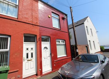 Thumbnail 2 bed end terrace house to rent in Wilson Avenue, Wallasey
