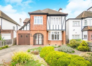 Thumbnail 5 bed detached house for sale in Burges Estate, Thorpe Bay, Essex