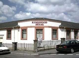 Thumbnail Serviced office to let in Kingswood House, Bristol
