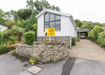 Thumbnail 4 bed detached bungalow for sale in Spinners Wood, Shaw Lane, Storth