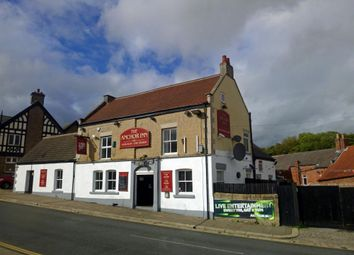 Thumbnail Pub/bar for sale in Market Place, Bolsover, Chesterfield