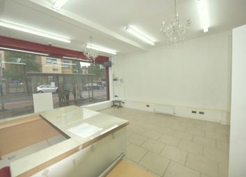 Thumbnail Commercial property to let in Coldharbour Lane, Camberwell, London