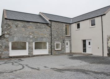 Thumbnail 3 bed barn conversion for sale in Barn Conversions, Bankfield Farm, Glenluce
