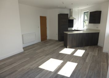 Thumbnail 2 bed penthouse for sale in Barnsley, Long Street, Atherstone