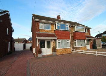 3 bed semi-detached house for sale in Marlston Walk, Coventry, West Midlands CV5