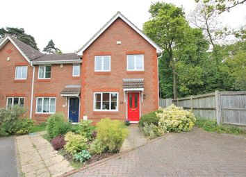 Thumbnail 3 bed end terrace house to rent in 2 Montague Close, Wokingham, Berkshire