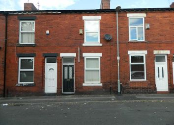 Thumbnail 2 bedroom terraced house to rent in Jessop Street, Gorton, Manchester