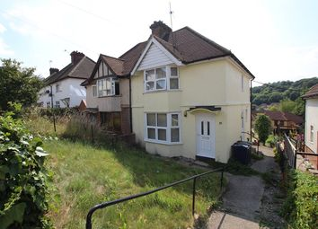 Thumbnail 3 bed semi-detached house to rent in Rowan Avenue, High Wycombe
