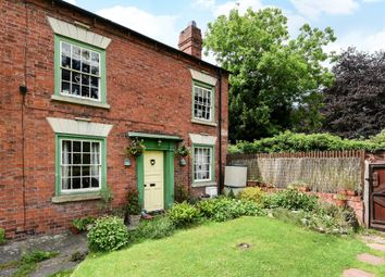 Thumbnail 3 bed cottage to rent in Grange Walk, Leominster
