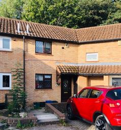 Thumbnail 2 bed terraced house to rent in Lark Rise, Abington, Northampton