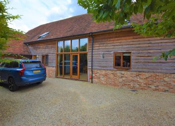Thumbnail 4 bed detached house to rent in Adnams Barn, Kings Lane, Harwell