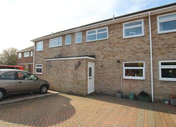 Thumbnail 3 bed terraced house for sale in Broome Grove, Wivenhoe, Colchester, Essex