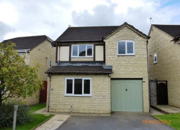 Thumbnail 3 bed detached house to rent in Sandown Drive, Chippenham