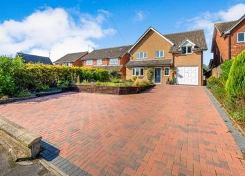 Thumbnail 5 bedroom detached house for sale in Halesworth, Suffolk