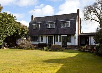 Thumbnail 3 bed detached house for sale in Seafield Road, Southbourne