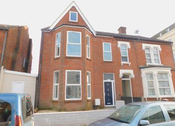 Thumbnail 6 bed shared accommodation to rent in Avenue Road, Gosport